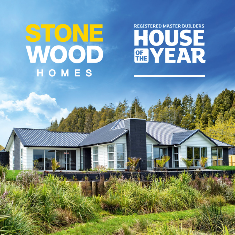 Stonewood House of the Year
